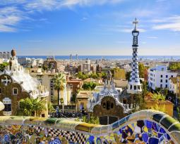 (Re)découvrez Barcelone